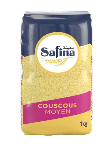 Safina Couscous moyen