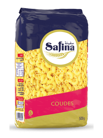 Safina Coudes