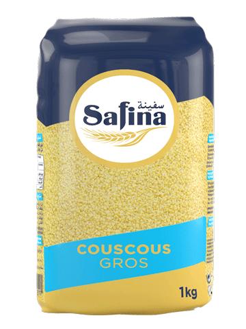 Safina Couscous gros